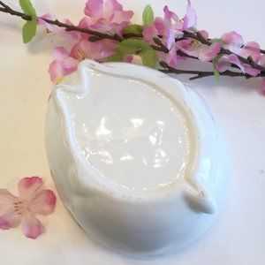 Accents - Spring Bunny Bowl/ Candy Dish